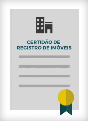 Pesquisa de Bens Imóveis (São Paulo)