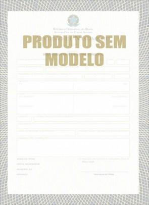Certidão de Antecedentes Criminais - Secretaria de Segurança Pública do Estado de São Paulo - SSP/SP